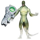 HASBRO The Amazing Spiderman Invisi-Skin Lizard [50748] - Movie and Superheroes